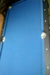 Pool table  Tucson, 85757