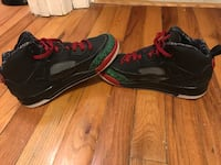 Size 3 Jordan's in great condition Stephens City, 22655