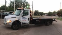 Towing available  Dallas, 75212