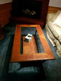 Coffee table, end table, sofa table Whitby, L1P 1C9