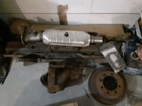 Parts for 1997 Ford F-250 HD 4X4 Tobyhanna