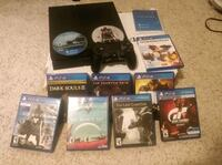 PS4 BUNDLE  Edmonton, T5X
