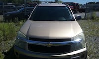 Chevrolet - Equinox - 2006 New Carrollton, 20784