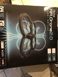 Parrot air drone power edition 2.0 nuova Modena, 41122