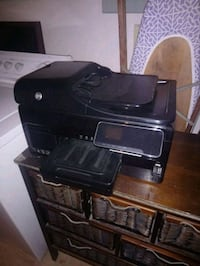 HP office pro all in one printer  London, N5W 4C1