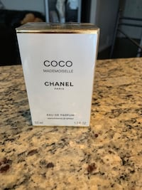Chanel coco mademmoiselle Surrey, V3S 9C6