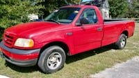 Ford - F-150 - 2002 Rossville, 30741