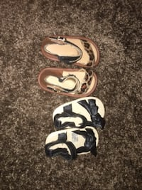 Size 3 and 6-9months girls  CHICAGO