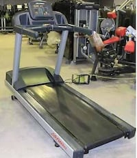 Life Fitness Activate Series - Commercial Treadmill Houston, 77042