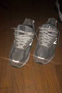 New balance 990 size 12 Silver Spring, 20905
