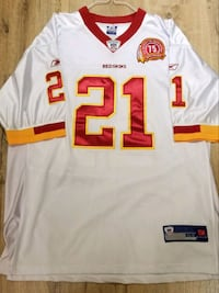 Washington Redskins Jersey  Pickering, L1V 1S6