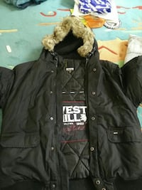 Jacket m warm and used only for 2 months   Berlin, 12169