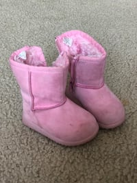 Girls boots  Anderson, 29624