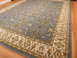 New large persian rug area 8x11