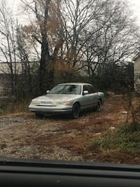 Ford - Crown Victoria - 1996 Mobile, 36604