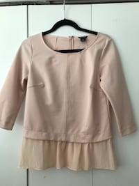 Club Mona Top Size Small Surrey