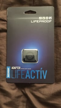 Lifeproof adaptor lifeactiv box  Haymarket, 20169