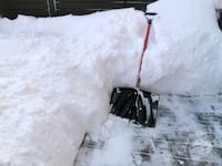 residential snow removal Waterloo