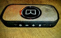 VINT/ MONSTER SUPERSTAR WIRELESS BLUETOOTH SPEAKER Surrey, V3S