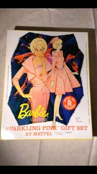 50th anniversary sparkling pink gift set Calgary, T3A 2E6