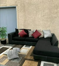 Microfiber Sectional FREE DELIVERY Las Vegas, 89104