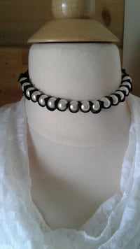 pearl beaded choker Chino Valley, 86323