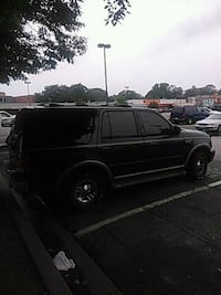 Parts only 01 Ford Expedition Baltimore, 21223