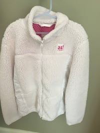 Girls size 16 Abercrombie Snow White Jacket Centreville, 20120