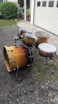 Drum Set Hurlock, 21643