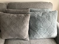 Sofa pillows  Pickering
