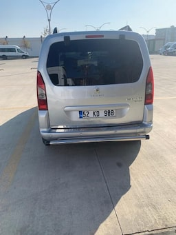 2013 Peugeot Partner Tepee Yeni ACTIVE 1.6 HDI 115HP 91bcec99-eaef-4b61-bfb3-fe04a2469543