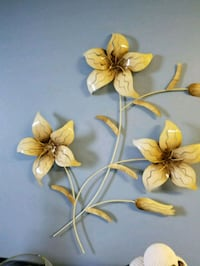 three yellow and pink flower decors Halton Hills, L7G 4S6