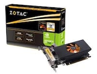 zotac GT 740 LT 2gb ddr3 London, N5W 4L8