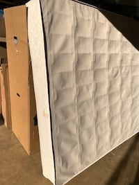 Used Queen Box Spring Sterling