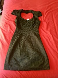 Bnwt Guess size 0 sweetheart party dress Kitchener, N2C 2J6