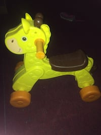 Ride on Toy Buckhannon, 26201
