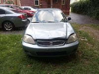 Honda - Civic - 2000 Waterbury