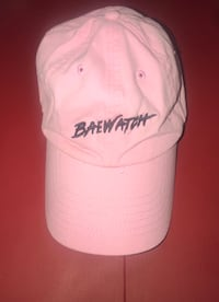 'BaeWatch' Dad Cap Charleston, 29407