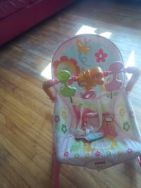 Rocking chair for only 10$ Montréal, H4M 1S4