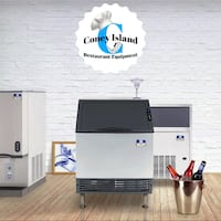 New Coldline Ice Machines Spring Sale!