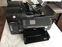 HP Officejet 6500A Plus Sherwood Park, T8H 0B4