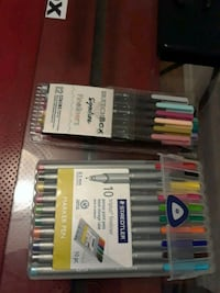 assorted color of pen lot Albuquerque, 87110