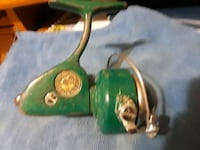 A 714 Spinfishvintage very collectible Penn Reel. Harlingen, 78552