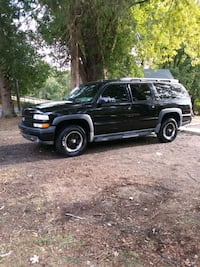2003 Chevrolet Suburban Washington