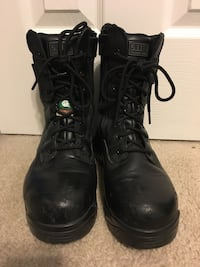 """5.11 ATAC 8"""" Boots Imperial, 63052"""