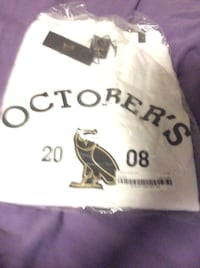 OVO brand new men's short sleeve medium Mississauga, L5B