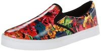 Floral Shoes Women's Lanham