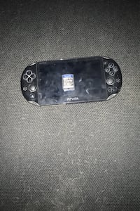 PsVita plus extra games and memory card Barrie, L4M 7A1