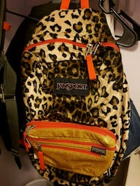 backpack jansport with Danny pack Las Vegas, 89183