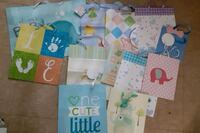 Baby shower bag